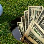 Guía de apuestas de golf para principiantes