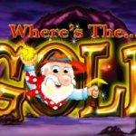 ¿Dónde está la guía y revisión de Gold Slot en línea?
